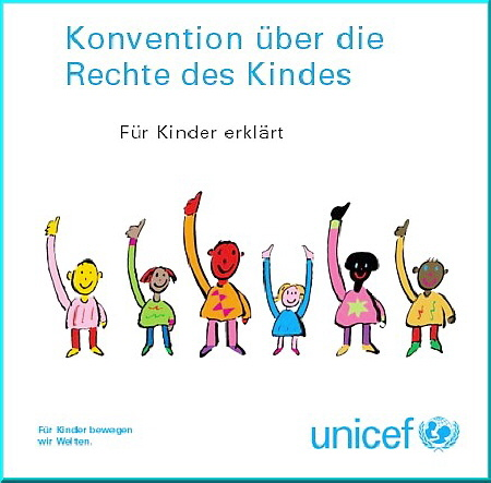 Konvention Kinderrechte